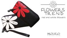 Hippy Flowers Collection features umbrellas, luggage, handbags, key rings, rain capes, parkas, wellies, purses, hats and more... click this link to see the collection: http://www.hdueo.co.uk/product-tag/hippy-flowers/