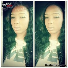 Customers' SHOW 100% Virgin Hair Brazilian Hair. Maylaysian Hair. Peruvian Hair. No Tangling and shedding. 3 bundles start from $100 www.rockyhair.com www.rockyhair.com www.rockyhair.com www.rockyhair.com #brazilianhair #indianhair #peruvianhair #malaysianhair #virginhair #brazilianvirginhair #bundleshair #hairweave #closure #laceclosure #silkbaseclosure #lacefrontal #humanhair #wig #hairextensions #bellahair #hairextensions #remyhair #hair #hairweft #hairwefts #mothersday #gift #beauty…