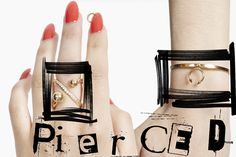 Discover 'Pierced' collection on MFP Online Store. Shop now! Body Modifications, Body Piercing, Shop Now, Store, Shopping, Collection, Business, Shop, Body Mods