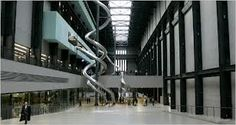 Carsten Holler, Test Site, Installation view of the Turbine Hall at the Tate Modern, London Tate Modern Museum, Tate Modern London, Tate London, What Is Modern Art, Tate Modern Gallery, Tate Modern Art, Contemporary Art, Art Gallery, Turbine Hall