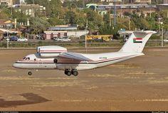 An-74  Sudan Air Force