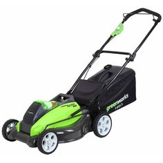 Bosch Rotak 32 Lithium Ion Ergoflex Cordless Rotary Lawnmower In One Colour Lawn Mower Cordless Lawn Mower Rotary Lawn Mower