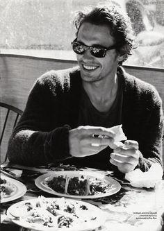 James Franco....love......love....and love<3