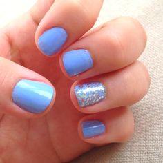 My new summer nails :)