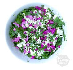 Voikukka-ruusu-maitojuusto - laita kesä leivän päälle Cabbage, Herbs, Vegetables, Breakfast, Food, Morning Coffee, Essen, Cabbages, Herb