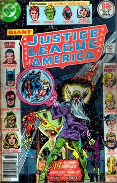 (3) Classic DC Justice Society Universe