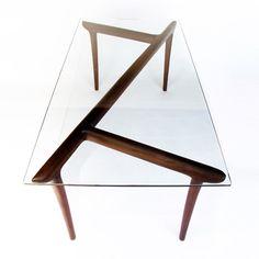 Coffee Table-Modern