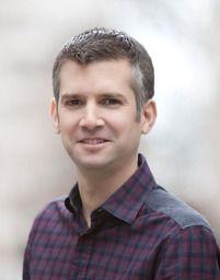 Dr. Mark Dilworth