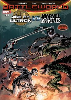 AGE OF ULTRON VS. MARVEL ZOMBIES 003 (2015) – FREE EBOOK DOWNLOAD - Click Here For Download: http://freeebooksmagazinesdownload.blogspot.com.tr/2015/08/age-of-ultron-vs-marvel-zombies-003.html