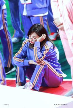190107 MBC Idol Star Athletics Championships - 2019 New Year 설특집 아육대) J Pop, Twice Jungyeon, Twice Kpop, Kpop Girl Groups, Kpop Girls, Extended Play, Nayeon, My Girl, Cool Girl
