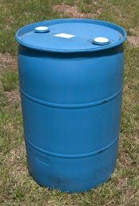 Water Storage Mistakes