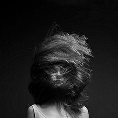 Hair Movement 7
