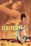 Sex & Fury [DVD] [Japanese] [1973]