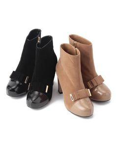 juge etta boots