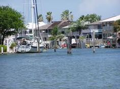 Rockport, Texas. - My home town - Loved living on the water as much as I love being in the mountains