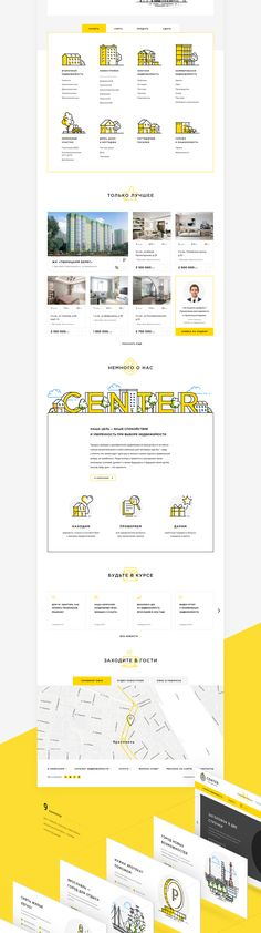 Center on Behance