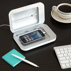 df429d6af28 PhoneSoap Smartphone Sanitizer. Me AdoraPopsugarChristmas Gifts ...