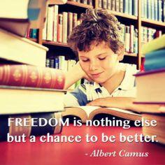 LifePulp.com | Albert Camus