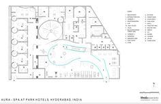 Amazing Aura Spa Design by Khosla Associates Home Design Images