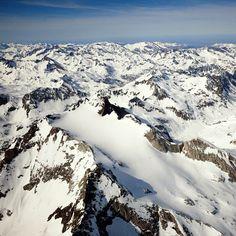 Les Pyrénées, Cauterets (Hautes-Pyrénées) #TourismeMidiPy #Pyrenees #France