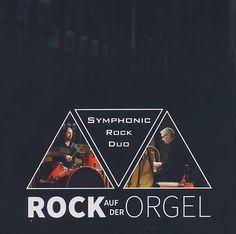Rock auf der Orgel