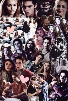 Stydia Who ever did this is awesome btw