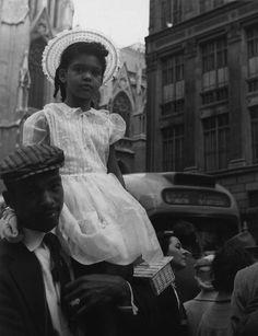 New York 1957, Brassai