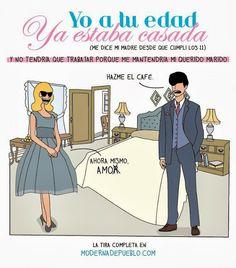 Amo- by Moderna de Pueblo