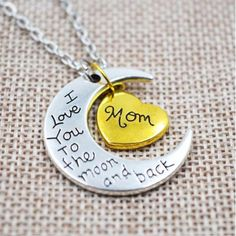 Family Pendant Necklace Collection – TheGearGap