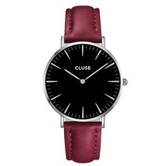 Ladies Cluse La Boheme Mesh Watch is available at Goldsmiths to buy online in our range of Watches. Mesh Bracelet, Bracelet Cuir, Bracelet Watch, Bracelets, Stainless Steel Mesh, Stainless Steel Bracelet, Mesh Armband, Black Gold Jewelry, Silver Jewellery
