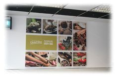 Trade canvas printing service. any size can be reproduced.