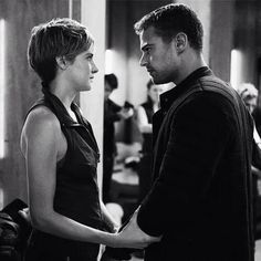 #FOURTRIS insurgent was beyond amazing.