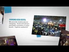 DSK Tech Rapid Charging Kiosk Rental and SalesDSK Tech