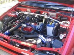 My dream car My Dream Car, Dream Cars, Mazda, Racing, Passion, Running, Auto Racing