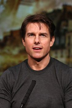 Tom Cruise found love? Romance rumors heat up over 22-year-old assistant  OKAY first it is Lindsay Lohan then another an dnow this?