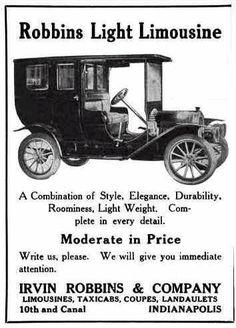 1910 Robbins