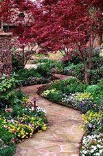 Fiori perenni: per avere un balcone o un giardino fiorito tutto l'anno.progettazione giardini - realizzazione giardini - Vivai Loda - Cellatica (Brescia) - paesaggista - progettazione giardini