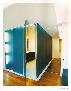 The Luxury Bathroom / Samantha Nestor Photographs by Andrew French
