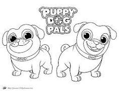 19 Best Puppy Dog Pals Disney Junior Images In 2020