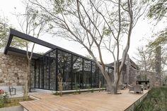 Gallery of Ixi'im Restaurant / Central de Proyectos SCP + Jorge Bolio Arquitectura + Mauricio Gallegos Arquitectos + Lavalle / Peniche Arquitectos - 6