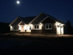 Outdoor Soffit Lighting Outdoor soffit lighting what not to have it look like lake cabins more information more information outdoor lighting workwithnaturefo