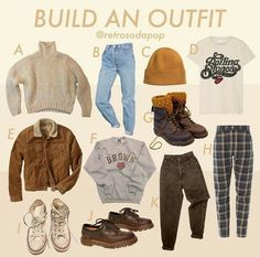 save = suivez - Grunge Fashion Looks That Feel Very at the moment Grunge Outfits, Grunge Fashion, Look Fashion, 90s Fashion, Fashion Outfits, Celebrities Fashion, Vintage Outfits, Retro Outfits, Trendy Outfits