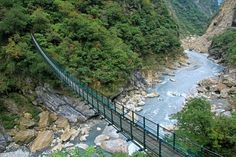15170033-a-suspension-footbridge-crossing-taroko-gorge-national-park-taiwan.jpg 450×300 pixels