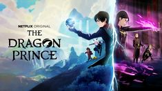 Rayla Dragon Prince, Prince Dragon, Dragon Princess, Avatar The Last Airbender Art, Netflix Originals, Anime, Dreamworks, Poster Wall, Memes