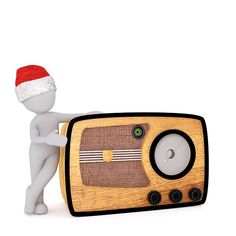 5 Christmas Songs You Might Have Missed Noaa Weather Radio, Emergency Radio, Real Time Clock, Bright Led Flashlight, 3d Icons, Emoji Images, 3d Man, Sculpture Lessons