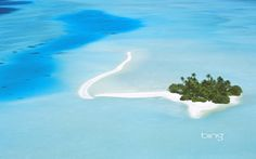 Maldives, Asia | Discovered from Dream Afar New Tab