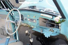 1962 Volkswagen Beetle 1200 - Conceptcarz