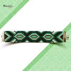 Eszter's bracelet