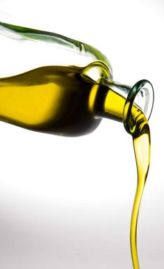 Acidity levels in good olive oils