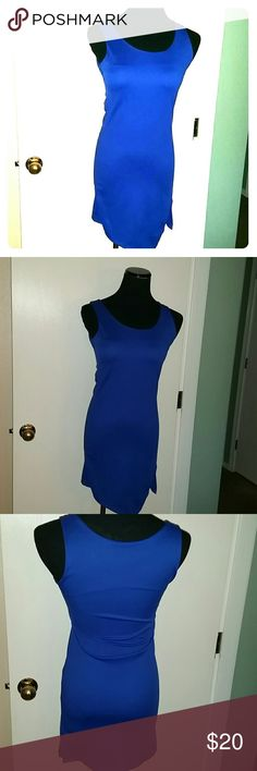 The perfect little blue dress The perfect little blue dress Dresses Asymmetrical